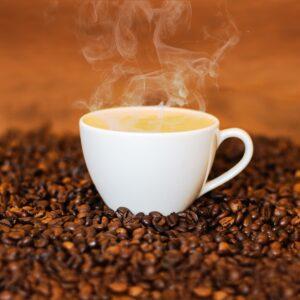 Degassamento | Caffè Tomeucci 1883