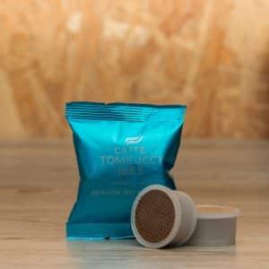Decaffeinato in Capsule FAP compatibili Lavazza Espresso Point©   Caffè Tomeucci 1883