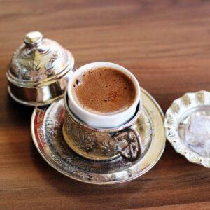 Caffè turco | Caffè Tomeucci 1883