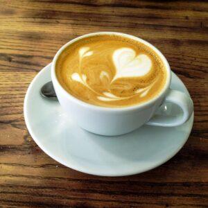 Cappuccino | Caffè Tomeucci 1883