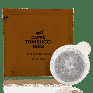 Cremoso in Cialde | Caffè Tomeucci 1883