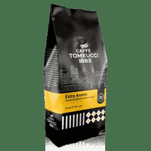 Extra Aroma in Grani | Caffè Tomeucci 1883