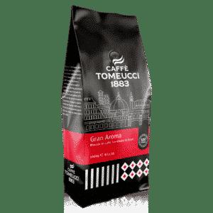 Gran Aroma in Grani | Caffè Tomeucci 1883