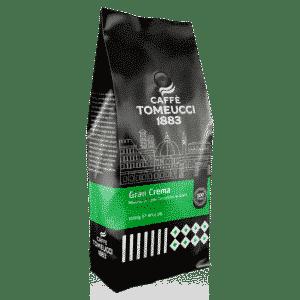 Gran Crema in Grani | Caffè Tomeucci 1883
