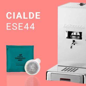 Cialde Ese44