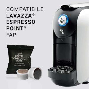Compatibile Espresso Point® FAP
