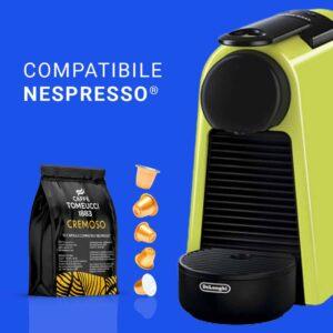 Compatibile Nespresso®