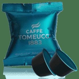 Decaffeinato in Capsule compatibili Nescafé Dolce Gusto© | Caffè Tomeucci 1883